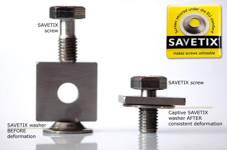Bolt Head Types >> SAVETIX® screw fasteners