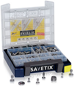 SAVETIX® assembly box