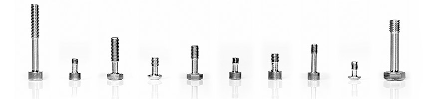 Individual SAVETIX® screws - High flexibility and individuality